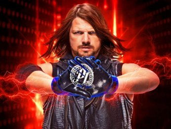 WWE 2K19. Анонсирующий трейлер