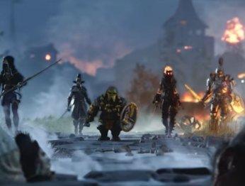 Warhammer: Vermintide 2. Релизный трейлер для Xbox One