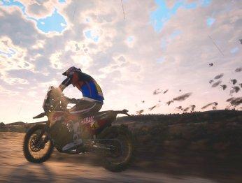 Dakar 18. Трейлер анонса даты выхода