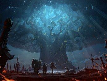 World of Warcraft: Battle for Azeroth. Руководство по выживанию