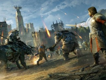 Middle-earth: Shadow of War. Трейлер демоверсии
