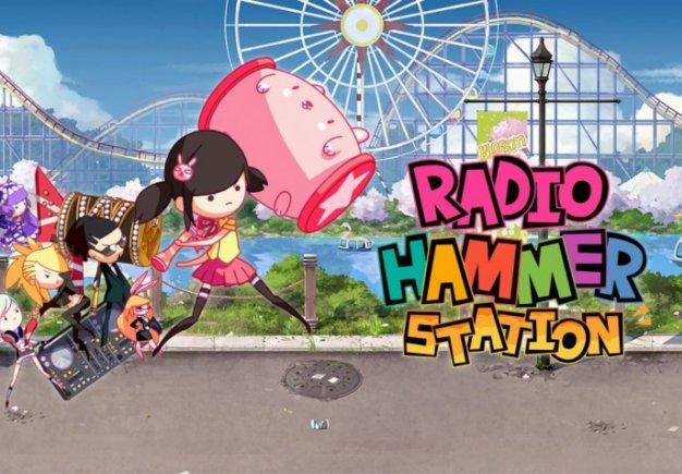 Radio Hammer Station. Геймплейный трейлер