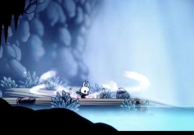 Hollow Knight. Релизный трейлер последнего эпизода