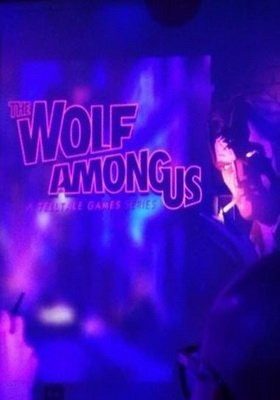 The Wolf Among Us. Episode 1 – Faith