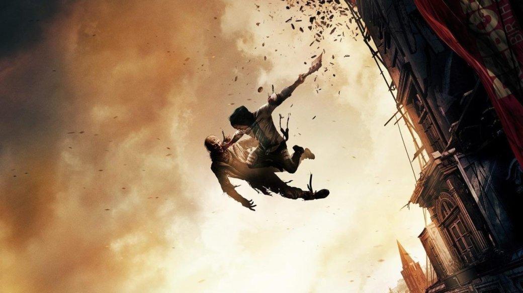 Дизайнер Dying Light 2 рассказал о нарративе, сеттинге и паркуре в игре