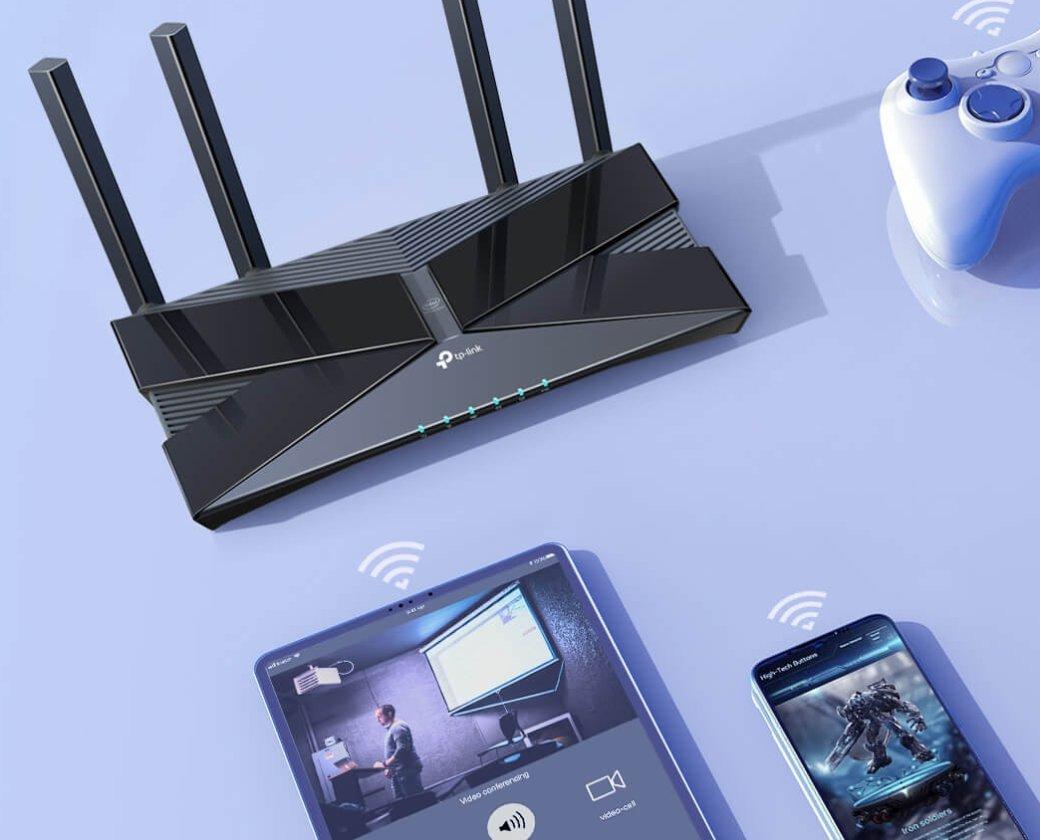 Новый хит для каждого дома: доступный роутер TP-Link Archer AX20 споддержкой Wi-Fi 6 уже вРоссии