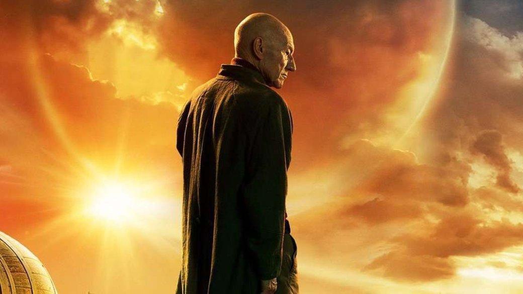 Самые ожидаемые сериалы 2020. Рик иМорти, «Ходячие мертвецы» ивозвращение капитана Пикара
