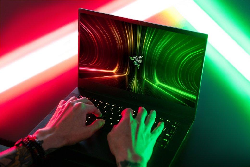 Razer представила Blade 14— свой первый ноутбук намобильной платформе AMD Ryzen