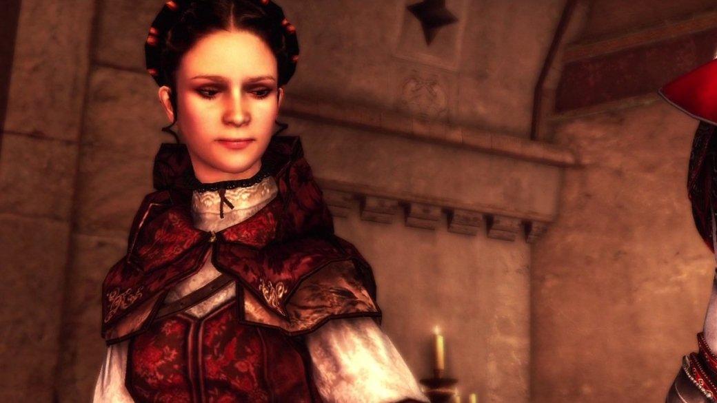 Ubisoft исключила женских персонажей из Assassin's Creed III
