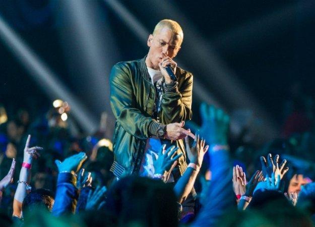 Eminem продюсирует комедию орэп-баттлах Bodied. Посмотрите трейлер