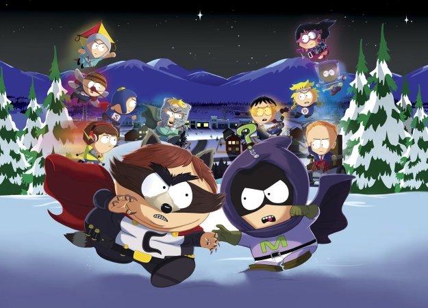 Системные требования South Park The Fractured But Whole. Увас пойдет?