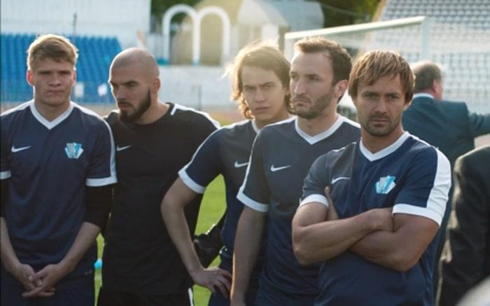 Выход один на один в кино: 10 профессиональных футболистов, сыгравших в фильмах и сериалах
