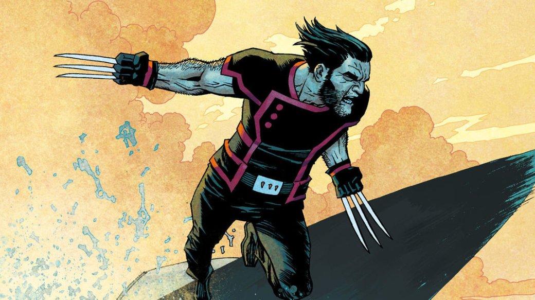 Росомаха непросто вернулся настраницы комиксов— теперь унего новый костюм!