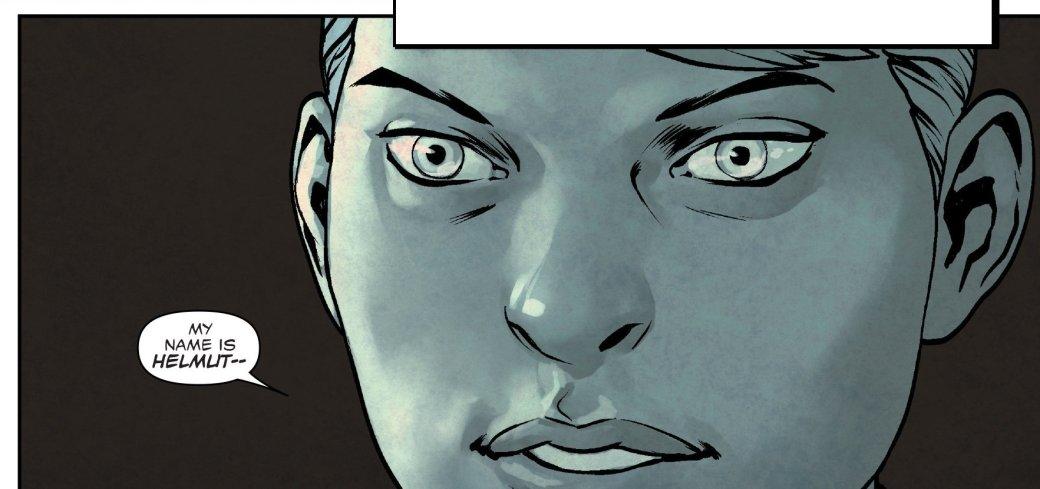 Что изменилось в прошлом Капитана Америки, когда он стал агентом Гидры