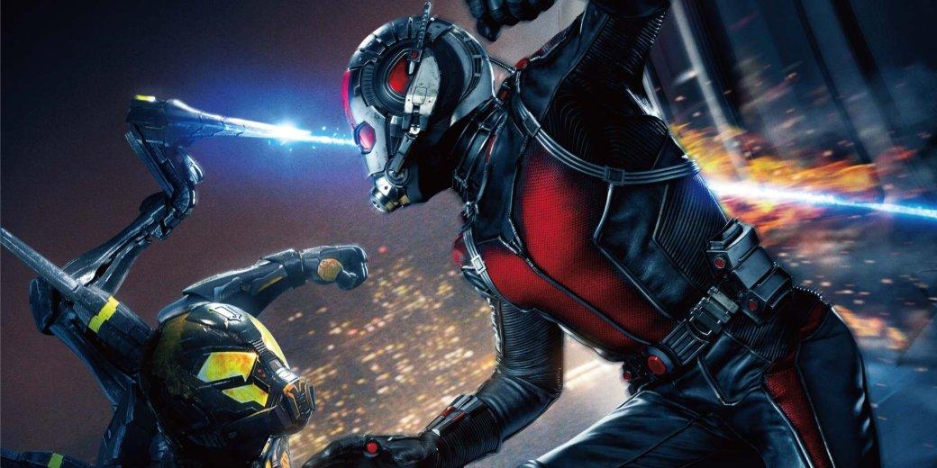 Режиссер «Человека-муравья» решил сделать сиквел «только для взрослых»