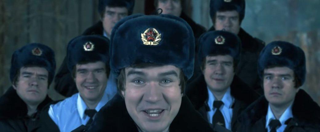 У BadComedian вышел новый обзор! В этот раз Евгений разнес российский ужастик «Фото на память»