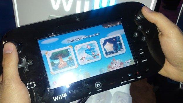 93% пользователей eShop c Wii U оказались мужчинами