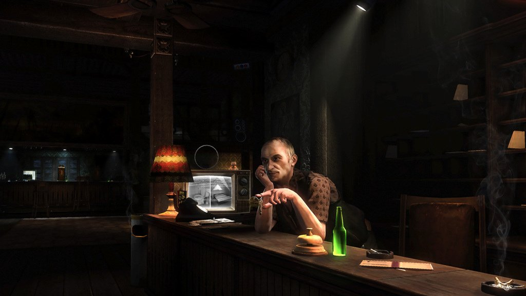 E3: Авторы Two Worlds 2 делают игру в жанре ужасов