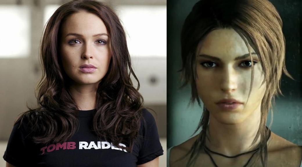Актриса, сыгравшая Лару Крофт в последней трилогии, не собирается возвращаться к этой роли