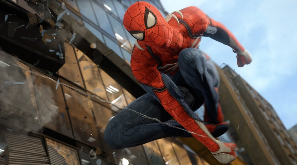 Лето все, и вместе с ним закончилось то самое затишье, которым обычно оправдывают отсутствие крупных игр в период с июня по август. Осень будет очень крутой в плане релизов, и самый ад начнется в октябре, но даже в сентябре нас ждет четырнадцать новых игр, в числе которых есть и AAA — те же Spider-Man и Shadow of the Tomb Raider. Словом, до октября точно будет во что поиграть.