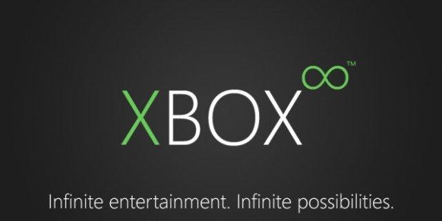 Новый Xbox возможно называется Infinity