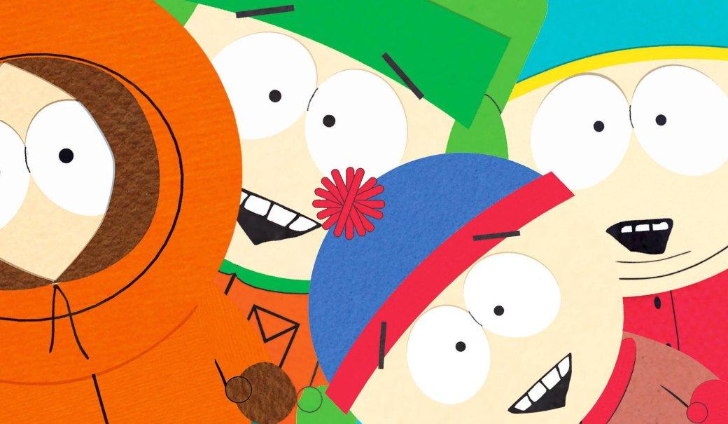21 сезон South Park переехал на сентябрь —из-за школьников