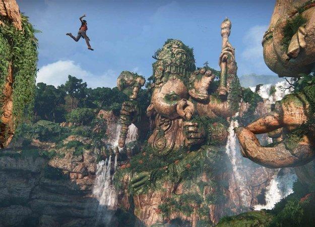 Naughty Dog рассказала, как создавалась Uncharted: The Lost Legacy