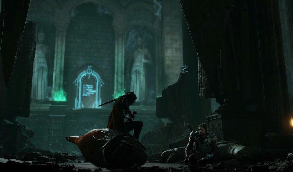 Для Shadow ofWar выйдет большое DLC про эльфийку-ассасинку