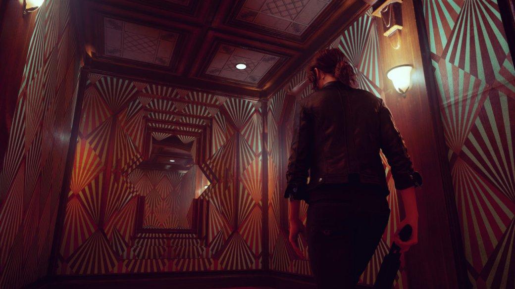Alan Wake 2 больше ненужна? Remedy тизерит появление Алана Уэйка вдополнении для Control