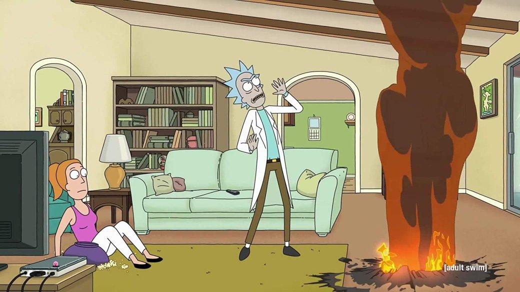 Почему вам обязательно нужно посмотреть 4 сезон «Рика иМорти»