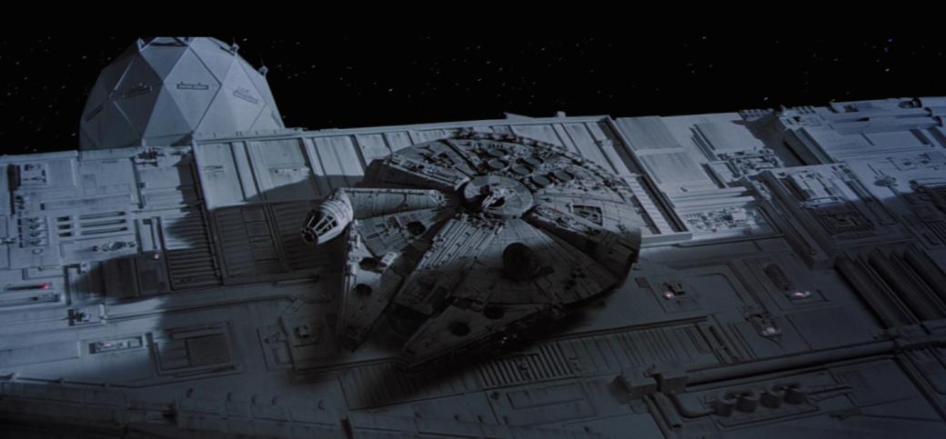 Лорд и Миллер поставят «Хан Соло» —самый нужный фильм Star Wars