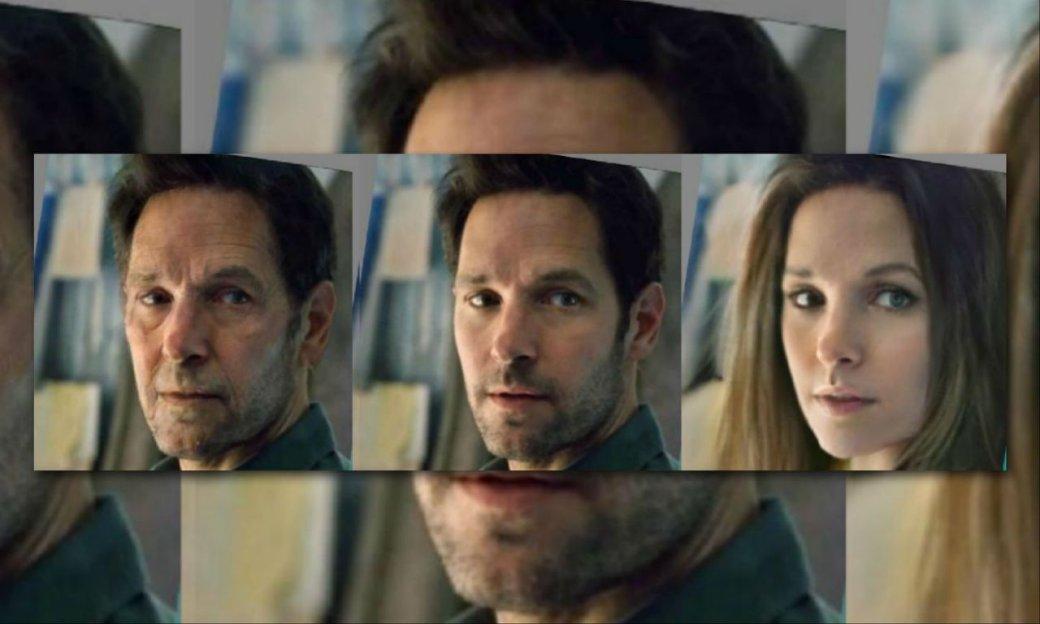 Старик Тор иДракс-девушка: нагероев Marvel применили FaceApp. Результат впечатляет!