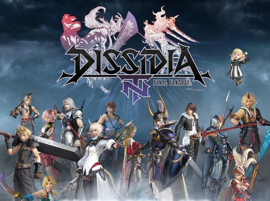 Dissidia Final Fantasy была очень нетипичным, но крайне увлекательным файтингом с тоннами фанверсиса, в который было весело играть не только против друзей, но и в одиночку. Я провел в первых двух частях цикла, вышедших на PSP, по сотне-полторы часов в каждой и все ждал, когда же Dissidia доберется до больших платформ с полноценным онлайн-режимом. То, что я получил в лице Dissidia NT, оказалось вовсе не наследием моих любимых файтингов, а какой-то уродливой издевкой над ними.