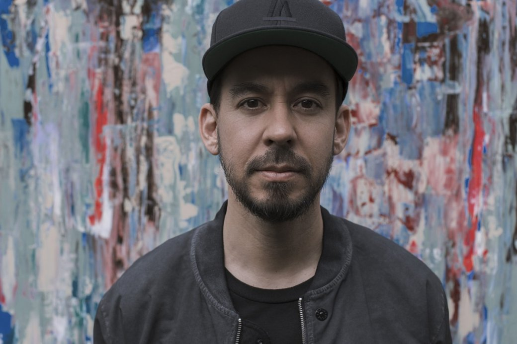 21ноября вроссийских кинотеатрах стартовал фильм «Аванпост», для которого Майк Шинода специально записал песню fine. Руководителю раздела «Книги икомиксы» Ибрагиму Аль Сабахи удалось пообщаться свокалистом культовой ню-метал группы Linkin Park.