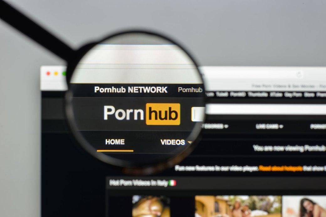 Pornhub бесплатно раздает втечение дня премиум-доступ насайт. Лучший подарок на14февраля!