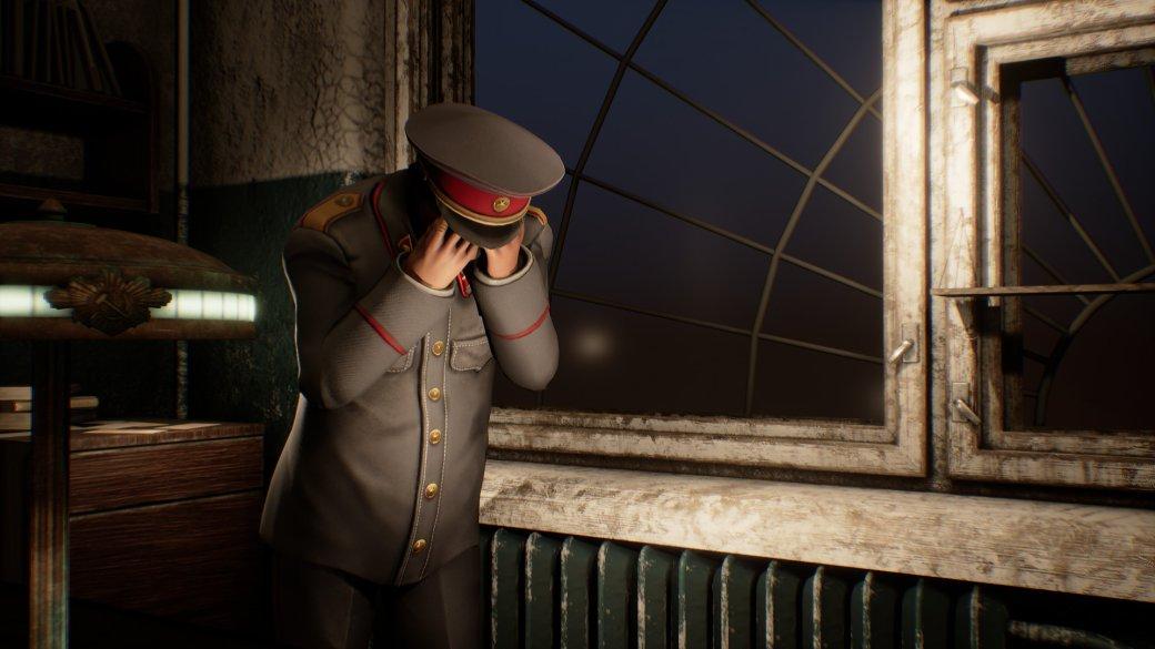 «Золото» Steam доигралось. КПРФ решила проверить игру Sex with Stalin на экстремизм