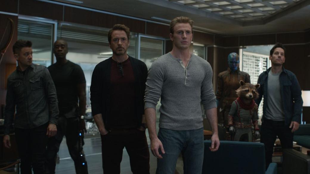 Антимонопольная служба считает, что Минкульт не переносил премьеру «Мстителей: Финал» в России