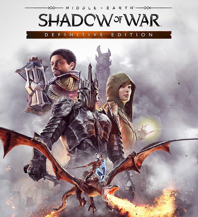 Новости 1августа одной строкой: «Супер-соблазнитель 2», ультимативное издание Shadow ofWar