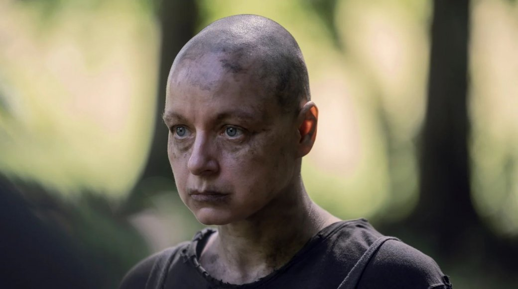 25ноября вышла 8 серия 10 сезона сериала The Walking Dead, известного унас как «Ходячие мертвецы». Эпизод называется The World Before иподводит итог линии спредателем, затесавшимся вряды выживших. Основная линия сезона— разборки сШепчущимися под предводительством Альфы,— оставлена вподвешенном состоянии довторой половины сезона, которую начнут показывать только вконце февраля.