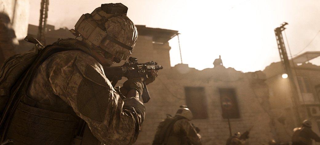 Call of Duty: Modern Warfare — слишком серьезно, чтобы быть правдой