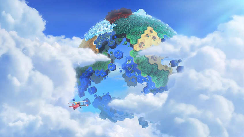 Все новости с Nintendo Direct 17.05