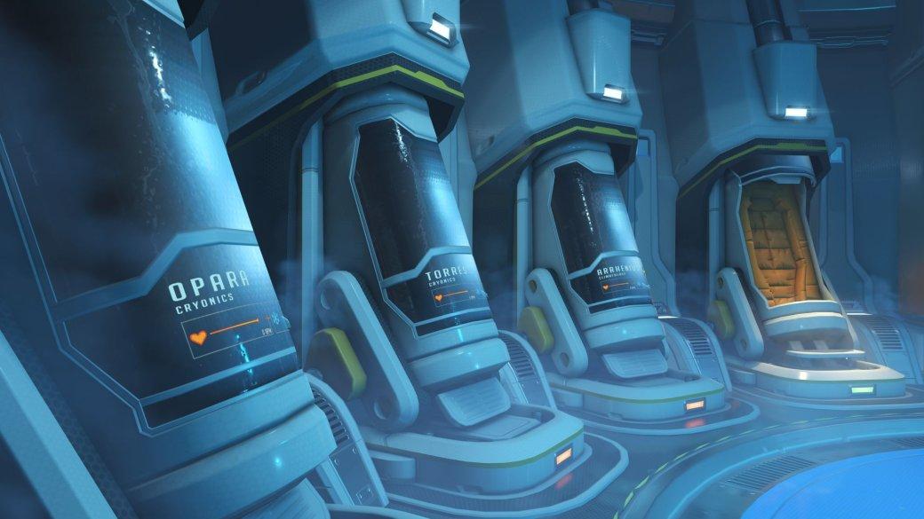 Аркада Overwatch: подробно о новых режимах 1 на 1 и 3 на 3