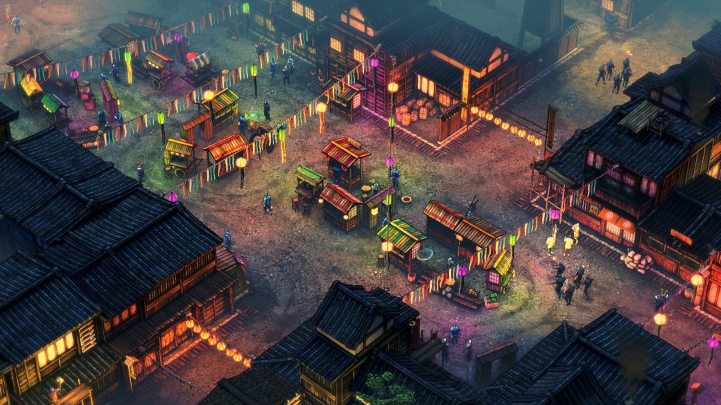 Интервью соснователем Daedalic— обадвенчурах, симуляторах автобуса иEpic Games Store