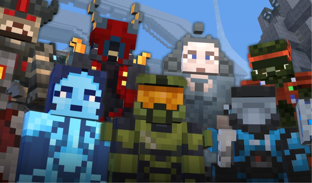 Авторы Minecraft перешли к Microsoft