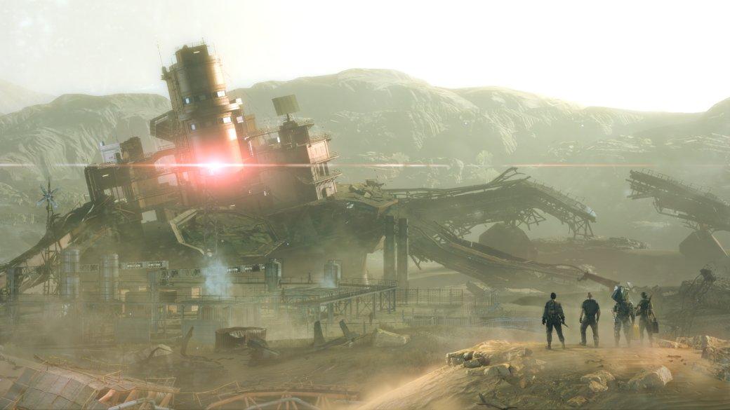 Metal Gear Survive обречена. Потому что «Кодзима— гений» иFuck Konami. Игру ненавидят, еевысмеивают, «ржут над ней так, что забывают омикротранзакциях». Заикаться оеекачестве, разбирать механики, сравнивать сдругими частями Metal Gear, обсуждать— это зачем вообще? Все ведь ясно— жадные мудаки изKonami гения выгнали, атеперь над нами издеваются, показательно добивая нашу любимую серию ржавыми копьями. Все нам назло! Илинет?