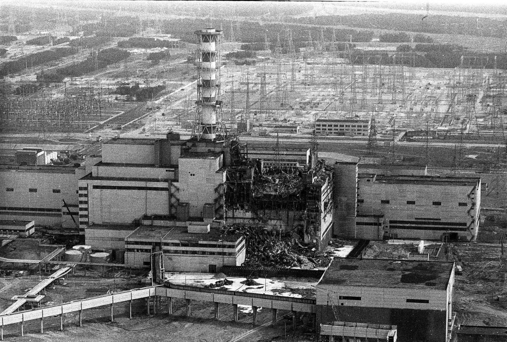 Интервью сэкспертом вобласти последствий аварии наЧАЭС о влиянии радиации на человека