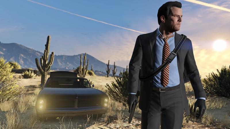 Rockstar назвала обманом сообщения орелизе GTA 6 в2019 году
