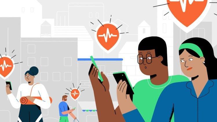 Google представила масштабное обновление сервисов для Android