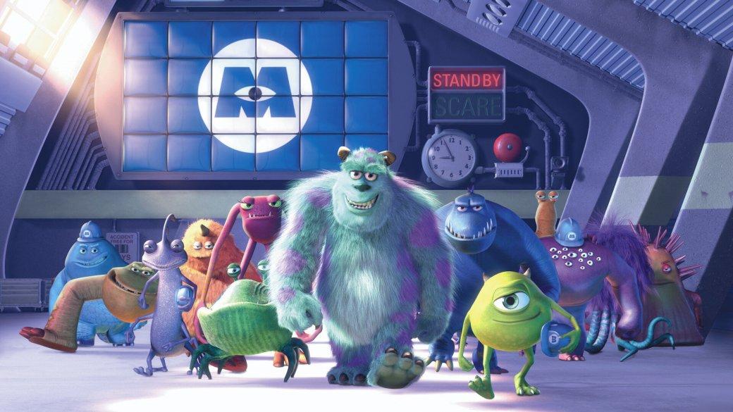 17 июня в прокат выходит новый анимационный фильм студии Pixar «Лука» (Luca). «Канобу» решил составить топ-10 самых успешных проектов с учётом оценок кинокритиков на сайте-агрегаторе Metacritic, кассовых сборов фильмов, полученных наград и зрительских рейтингов на сайтах IMDb и «Кинопоиск». На вершине топа — мультфильмы, обогнавшие предыдущие проекты минимум по трём критериям из пяти.