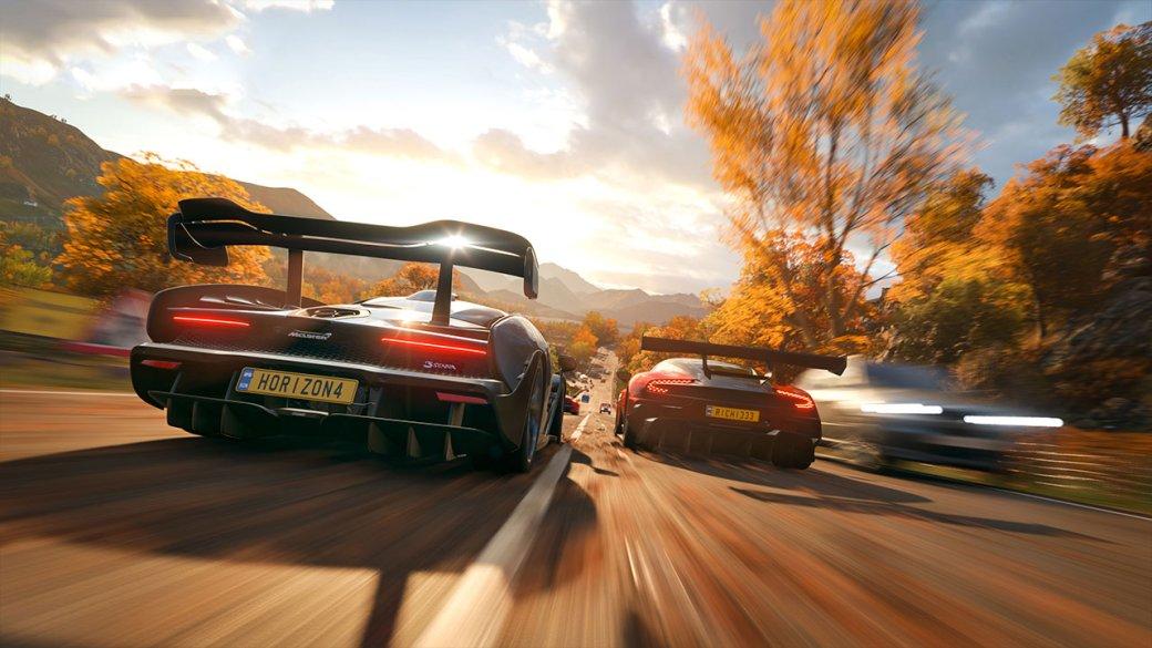 НаE3 2021 ожидается анонс Forza Horizon5